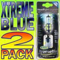Ring Xtreme Blue Halogen Headlamp Bulbs